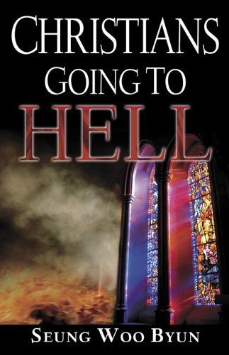 christians going to hell