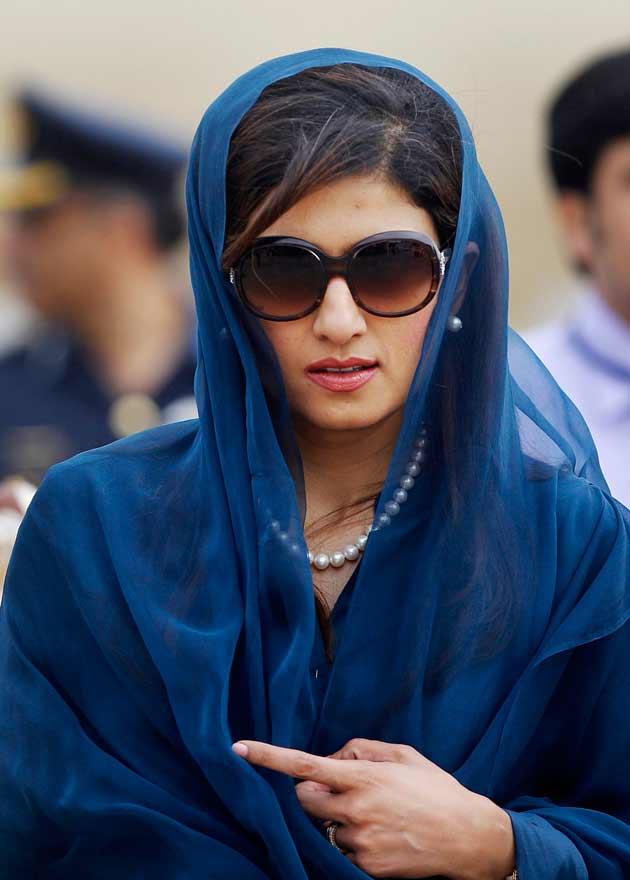 Hina Rabbani