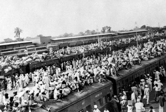 indo-pak migration in 1947