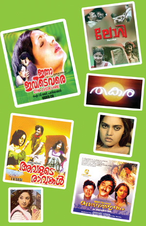 malayalam movie remakes