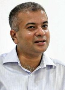 Raju Narayana Swamy